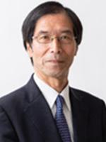 廣瀬 稔 氏